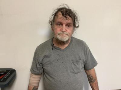 Johnny Wayne Fulton a registered Sex Offender of Alabama