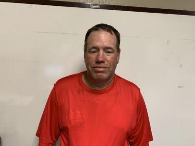 Scott Edward Gann a registered Sex Offender of Alabama