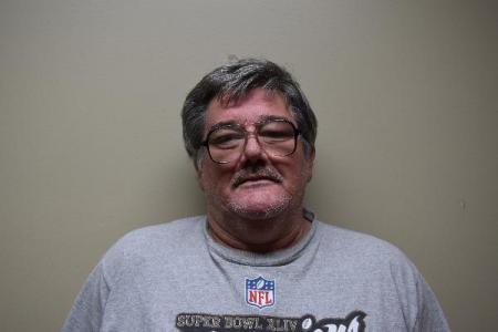 Teddy Joe Gossett a registered Sex Offender of Alabama