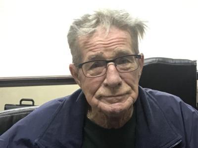 Rickey Eugene Hare a registered Sex Offender of Alabama