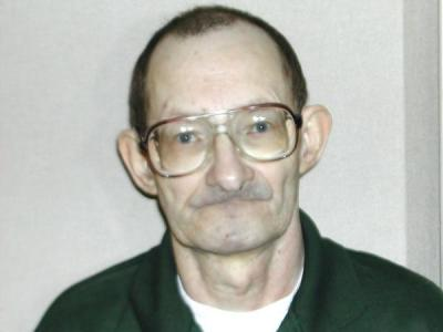 William Elgin Headley a registered Sex Offender of California