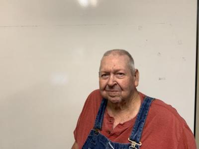 William Edward Jackson a registered Sex Offender of Alabama