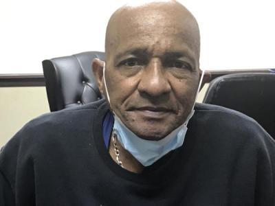 Gerardo Miguel Sanjurjo a registered Sex Offender of Alabama