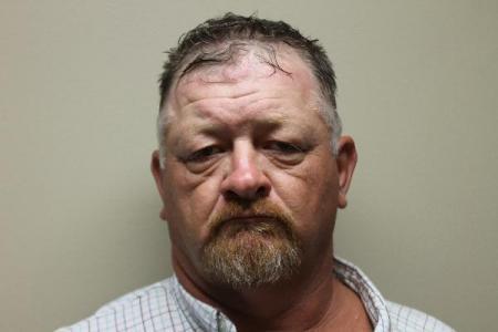James Michael Scogin a registered Sex Offender of Alabama