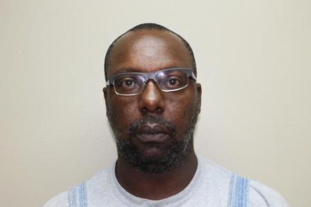 Venny Maurice Threatt a registered Sex Offender of Alabama