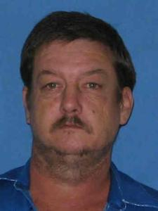 John Wayne Mason a registered Sex Offender of Alabama