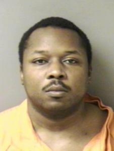 Devon Lawrance Carter a registered Sex Offender of Alabama