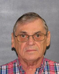 Freddie R Johns Jr a registered Sex Offender of Alabama