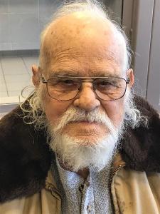 Milford Ellis Sinyard a registered Sex Offender of Alabama
