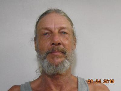 Garry Arnold Curvin a registered Sex Offender of Alabama