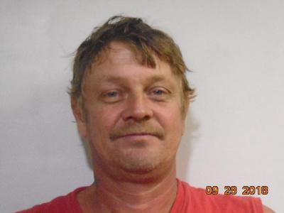 Michael Shane Davis a registered Sex Offender of Alabama