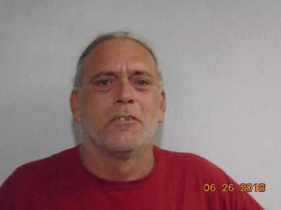 John Patrick Pelfrey a registered Sex Offender of Alabama