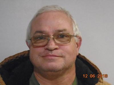 David Earl Rainwater a registered Sex Offender of Alabama