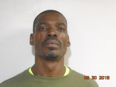 Andre Gardell Walker a registered Sex Offender of Alabama