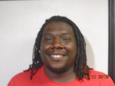 Denovario Goode a registered Sex Offender of Alabama