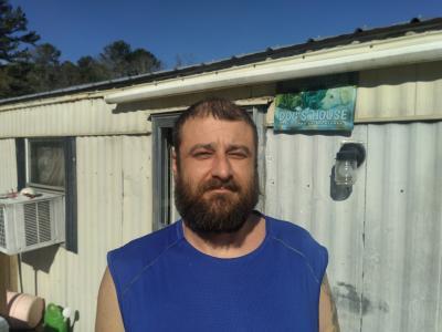 Frankie Eugene Thompson a registered Sex Offender of Alabama