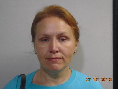 Charlotte Darlene Deforest a registered Sex Offender of Alabama