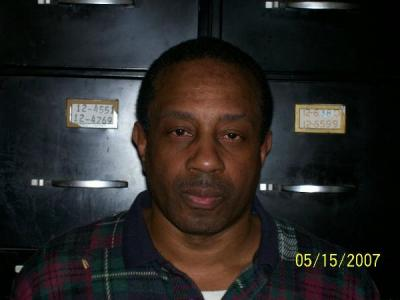 Roberth Anthony Brown III a registered Sex Offender of Georgia