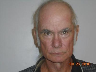 Michael Oden Messer a registered Sex Offender of Alabama