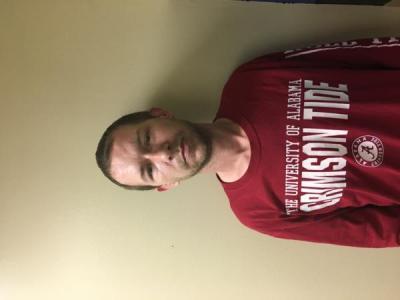 Joel Evan Crumpton a registered Sex Offender of Alabama