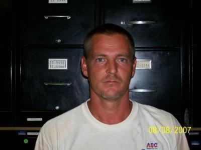 Keith Duane Congo a registered Sex Offender of Alabama