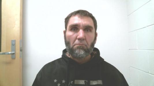 Richard Jason Estes a registered Sex Offender of Alabama