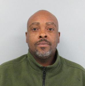 Cody Lashawn Chatman a registered Sex Offender of Alabama