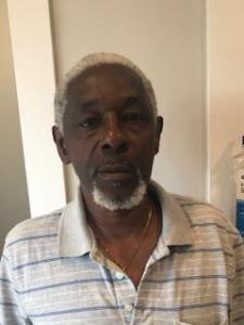 Willie Curtis Walker a registered Sex Offender of Alabama