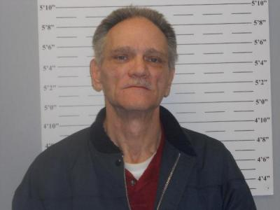 Russell Eugene Ford a registered Sex Offender of Alabama