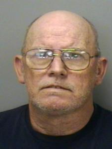 Luther Franklin Brooks a registered Sex Offender of Alabama