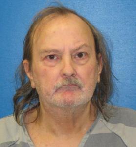 Ronald Leon Higgins a registered Sex Offender of Alabama