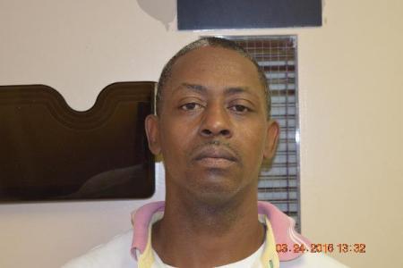Marvin Christopher Hambrite a registered Sex Offender of Alabama