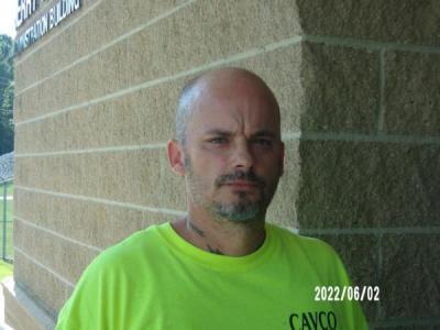 Rusty Donovan Truex a registered Sex Offender of Alabama