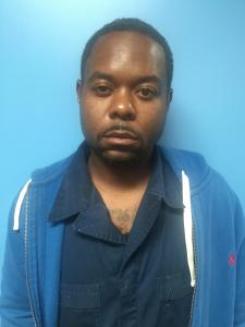 Duane Bernard Hodge a registered Sex Offender of Alabama