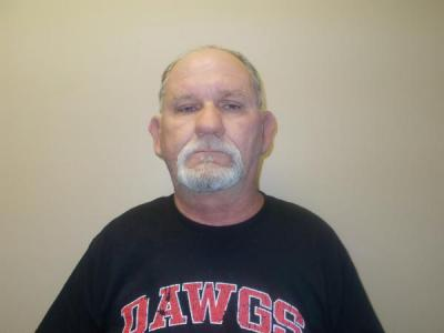 Jerry Lavaughn Teat a registered Sex Offender of Alabama