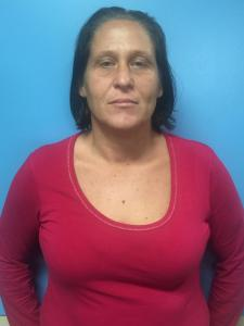 Belinda Ann Sanders a registered Sex Offender of Alabama