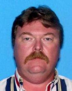 Tony Hybert Brooks a registered Sex Offender of Alabama