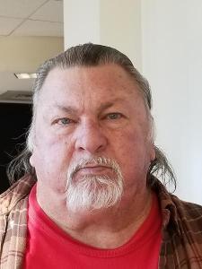 Marvin Cletus Hudson a registered Sex Offender of Alabama