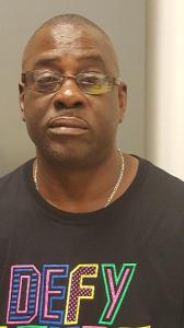 Reginald Bernard Jones a registered Sex Offender of Alabama