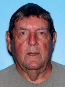 Robert Carl Young a registered Sex Offender of Alabama