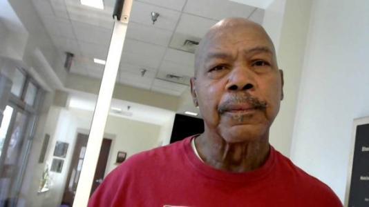 Jessie Eugene Forrest a registered Sex Offender of Alabama
