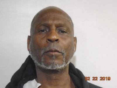 Willie Bernard Jones a registered Sex Offender of Alabama