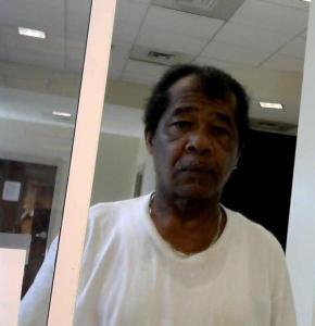 Nathaniel Lee Franklin a registered Sex Offender of Alabama