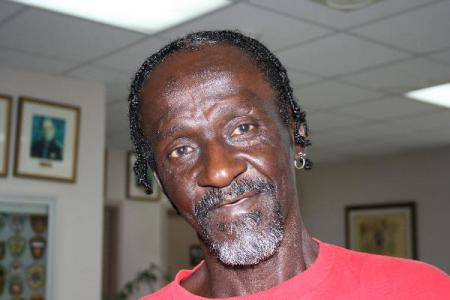 Kenneth Don Preston a registered Sex Offender of Alabama