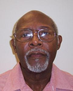 James Edward Brown a registered Sex Offender of Alabama