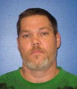 Michael Jason Betts a registered Sex Offender of Alabama
