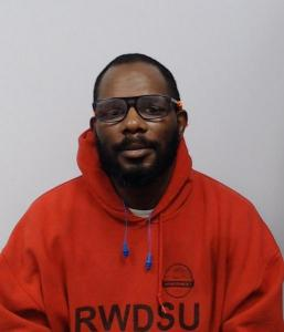 Marcus David Gill a registered Sex Offender of Alabama