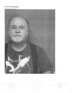 David Francis Bujnowski a registered Sex Offender of Alabama