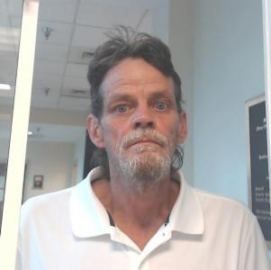 David Michael Collier a registered Sex Offender of Alabama