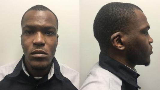Desean Marques Crumpton a registered Sex Offender of Alabama
